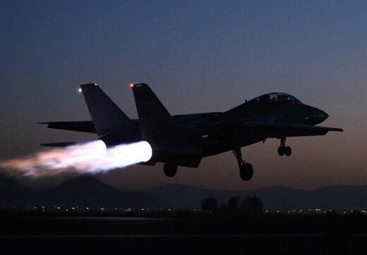 جنگنده رادارگریز ایرانی را ببینید و بشناسید +عکس
