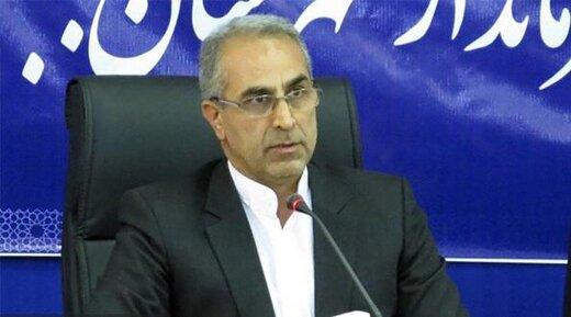 تقدیر معاون سیاسی امنیتی استانداری لرستان از شهرداری خرمآباد