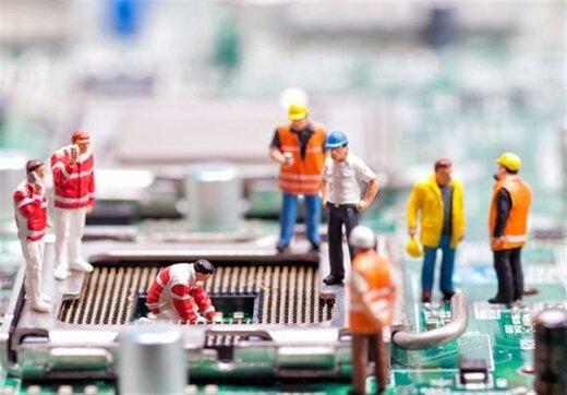 ویروس کرونا قلب تولید وسایل الکترونیکی در چین را مختل کرده است