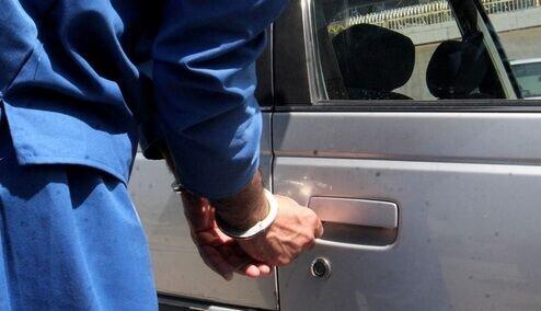 پلیس هشدار داد؛ کودکان را داخل خودرو تنها نگذارید