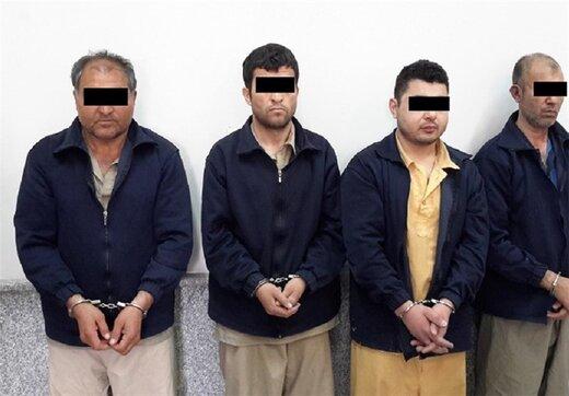 جزئیات کلاهبرداری اینترنتی از مردم؛ باند تبهکاران بازداشت شدند