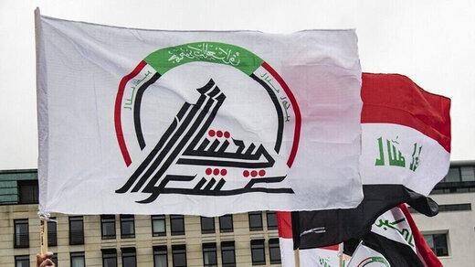 شهادت دو نیروی الحشد الشعبی در دیالی عراق