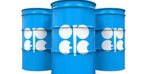 نفت اوپک به ۵۹ دلار نزدیک شد