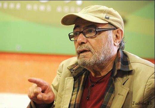آخرین وضعیت اکبر زنجانپور پس از عمل جراحی