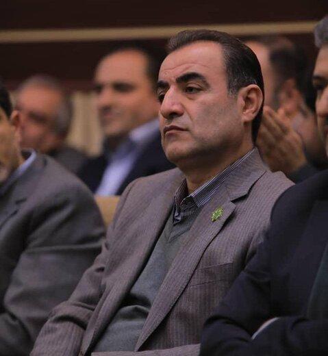 پرداخت ۷ هزارو ۳۲ میلیارد ریال تسهیلات در بانک کشاورزی استان البرز