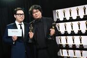 ادای احترام کارگردان «انگل» به مارتین اسکورسیزی