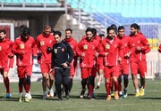Persepolis, Al Taawoun Match in ACL Postponed: Report