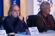 ببینید | توکلی: مسعود کیمیایی را گول میزنند ولی شهاب حسینی نباید با این ادبیات به او میتاخت