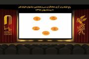 فیلم برگزیده جشنواره از نگاه تماشاگران