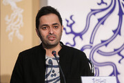 ببینید | کارگردان «شین»: با شهاب حسینی موافقم اما میتوان جور دیگری مسائل را بازگو کرد