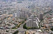 کدام منطقه پایتخت بیشترین رشد قیمت مسکن را تجربه کرده است؟