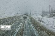 ببینید | کولاک کردستان و مشکل تردد در جاده ها