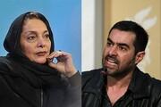 انتقاد تندِ منیژه حکمت از شهاب حسینی به خاطر حملهاش به مسعود کیمیایی