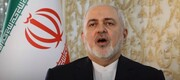 FM Zarif warns against designating champions of resistance terrorists