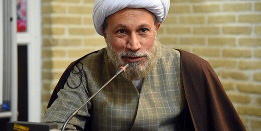 امام جمعه شیراز رقیب پیدا کرد/ باید رقابت کاملا سالم باشد