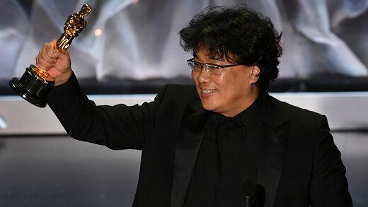 اسکار شگفتیساز؛ ۴ جایزه اصلی برای «انگل»