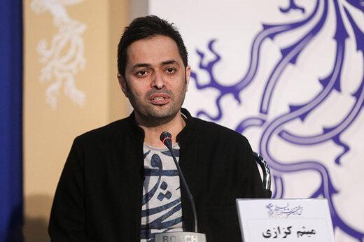 ببینید | چرا شهاب حسینی آنگونه در جشنواره خشمگین حرف زد؟