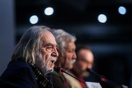 ببینید | هوشنگ توکلی: شما و شهاب اول انقلاب را ندیدید، بهروز وثوقی اگر آن روزها ایران میماند، جانش در خطر بود