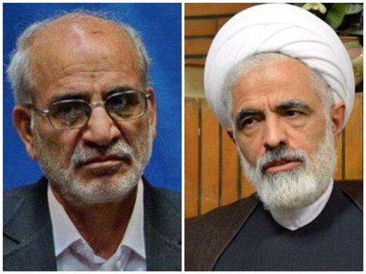 ادعاهای انتخاباتی درباره کاندیداهای شاخص اصلاحطلب /مجید انصاری و مقیمی از تهران کاندیدا خواهند شد یا زرند و خمین؟