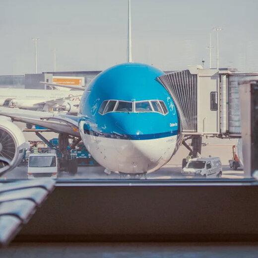 راهنمای خرید آنلاین بلیط هواپیما خارجی