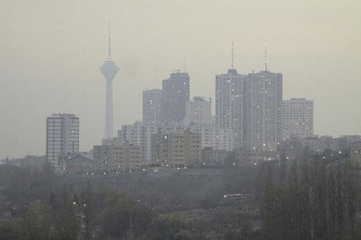 ببینید   توضیحات رئیس سازمان محیط زیست در خصوص آلودگی هوای کلانشهرها