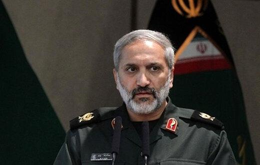 اظهارات مهم فرمانده سپاه تهران درباره کنترل قیمت ها و مقابله با گرانی