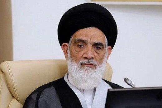انتقاد رییس دیوان عالی به تضعیف شورای نگهبان