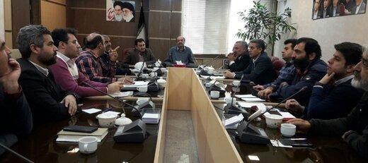 پروژه دوخطه شدن راه آهن قزوین تهران به زودی به بهره برداری میرسد