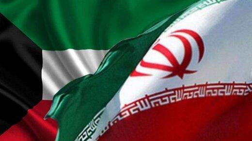 پیام تبریک امیر کویت به روحانی
