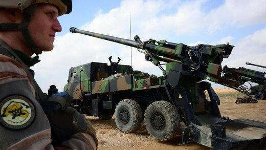 ائتلاف مقتدی صدر: فرانسه، استرالیا و آلمان نیروهای خود را از عراق خارج میکنند