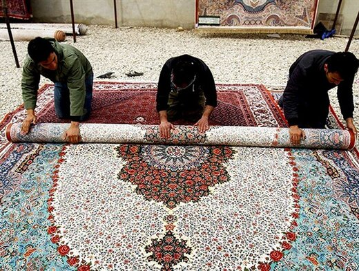 چرا باید فرشهایتان را به قالیشوییهای معتبر بسپارید؟/ هشدار پلیس