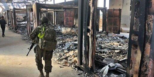 آمریکا باز هم آمار تازه از تلفات عین الاسد داد
