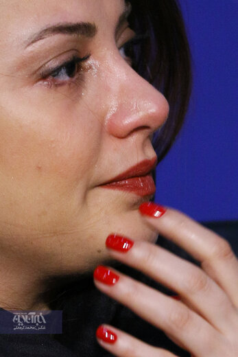 گریه بازیگران خورشید