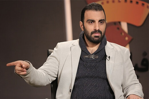 ببینید | واکنش تند پولاد کیمیایی به حرفهای شهاب حسینی درباره پدرش: اگر الان هستی به دلیل اوست