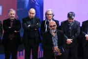 ببینید | اعتراض امیر آقایی به اظهارات جنجالی مجری شبکه افق که در تلویزیون سانسور شد