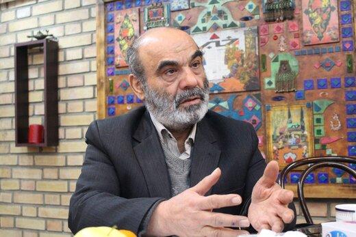 تبریزی: نگاه بازرگان با انقلاب همراه نبود /امام مخالف ترورهای موتلفه بود