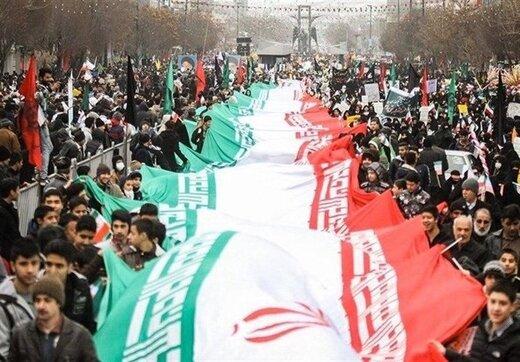 پلیس تهران: همه جا زیر چتر امنیتی ما قرار دارد