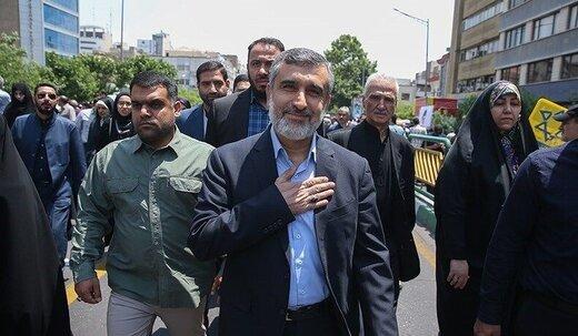 فرماندهان بلندپایه نظامی در حاشیه مراسم راهپیمایی ۲۲ بهمن چه گفتند؟