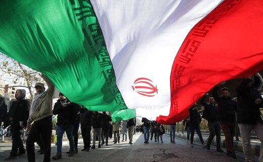 از انتخابات تا برجام در قطعنامه ۶ بندی راهپیمایان یومالله ۲۲ بهمن