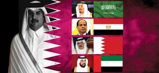 مذاکرات عربستان و قطر شکست خورد
