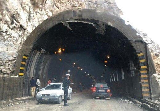 دستور روحانی برای آغاز رفت و آمد آزمایشی از قطعه یک آزادراه تهران -شمال