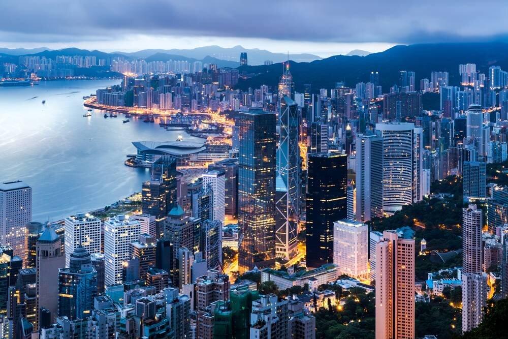 پارکینگ خودرو در هنگ کنگ گران تر از قیمت خانه در آمریکا