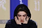 ببینید   گریههای بازیگران در جشنواره فیلم فجر به روایت عکاس خبرآنلاین