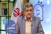 ببینید | مناظره جنجالی علی کفاشیان با رئیس پیشین کمیته انضباطی فدراسیون فوتبال