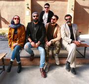 کامران تفتی و جواد یحیوی بازیگران نمایش «چ.ف.ت. بر وزنِ رفت» شدند