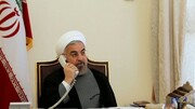 President Rouhani stresses need to accelerate process of serving Gilan people