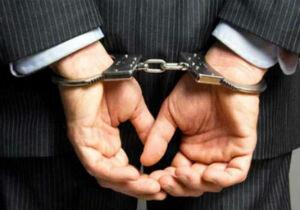 کارمند قلابی دادگستری در دام قانون افتاد