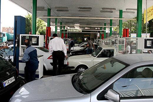 اخرین خبرها از جزییات تخصیص سهمیه بنزین ویژه نوروز
