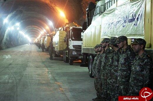آنچه باید درباره موشکهای بالستیک ایران بدانید /تیراژ تولیدی موشکهای بالستیک به چه صورت انجام میشود؟ +عکس