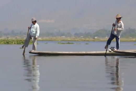 ببینید | شهری ممنوعه در میانمار که ورود توریستها در آن ممنوع است!